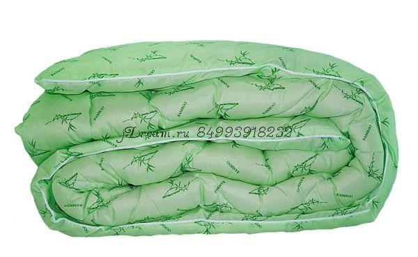Одеяло бамбуковое Асика